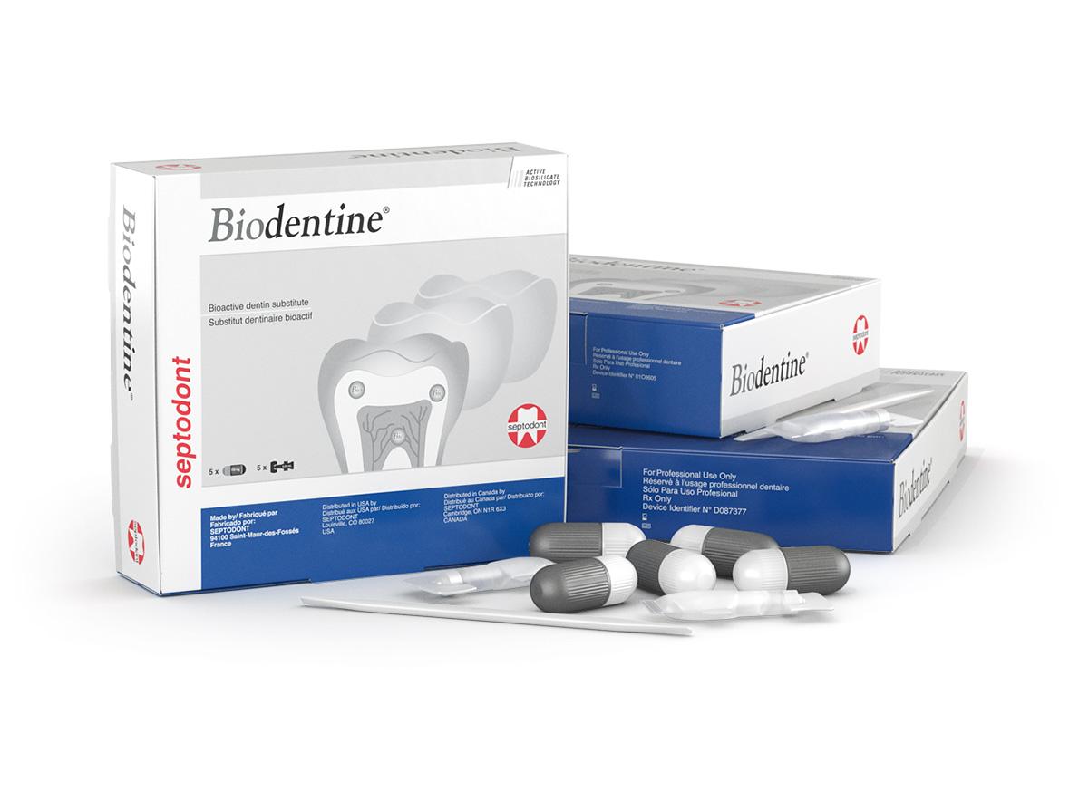 Biodentine™
