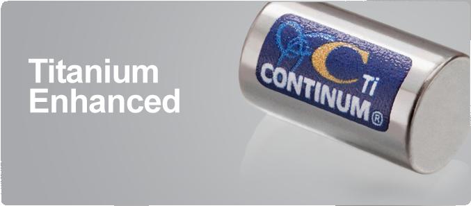 Continum (C)