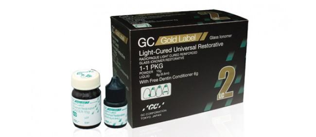 GC Gold Label 2 LC