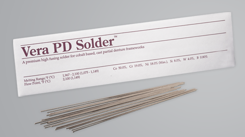 PDI Solder